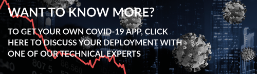 Website CTA - COVID-19 App